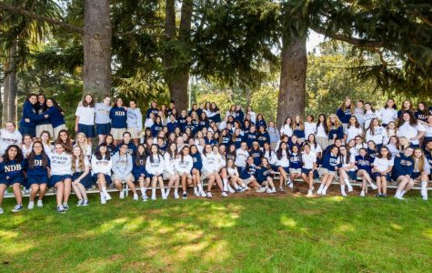 NDB community welcomes the Class of 2021