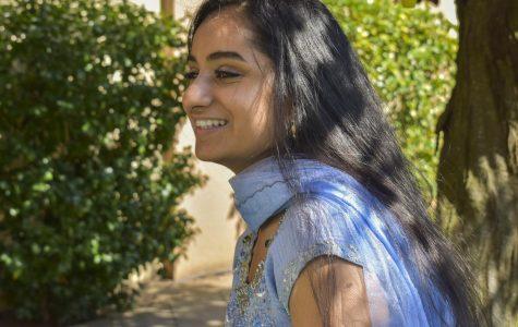 Humans of NDB: Ameera Ghuman
