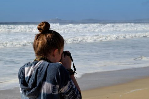 Kayla Stuart, Assistant Photo Editor