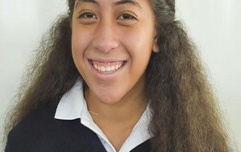 Winnie Saulala, Assistant News Editor