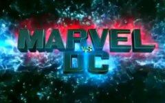 Comic Book Movie Reviews: DC versus Marvel