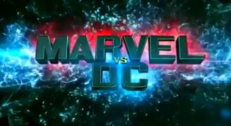 Comic Book Movie Reviews: DC versus Marvel