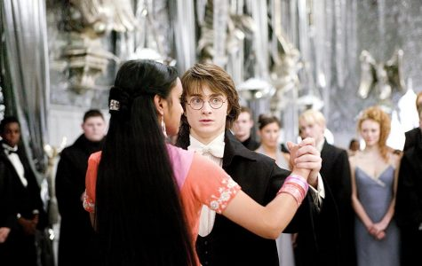 Harry Potter-themed winter formal dance held off-campus for the first time