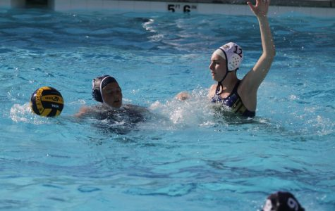 Water polo continues wins in new league