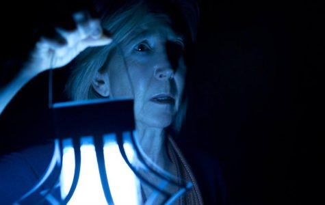 "Movie Review:  ""Insidious: The Last Key"""