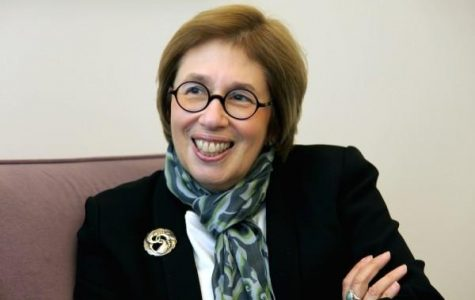Spotlight: Interview with Journalist Linda Greenhouse