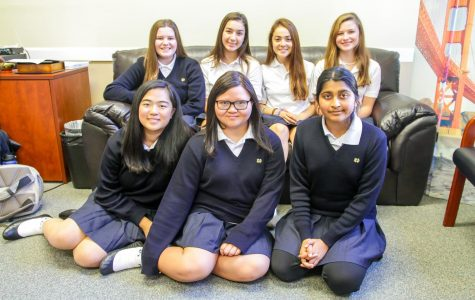 Spartans elect its freshman class council