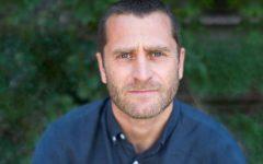 Spotlight: Vice News' Ben Anderson