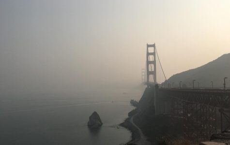 Camp Fire  impacts Bay Area air quality