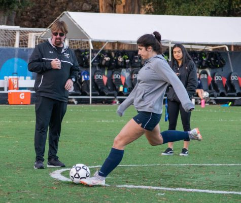 Featured student-athlete: Ava Cholakian, Soccer