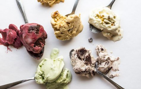 Review: Salt & Straw brings experimental  flavors and quality ingredients to Burlingame