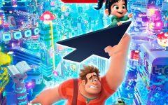 "Review: ""Wreck-It Ralph 2"""