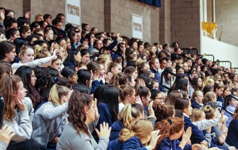 What will school assemblies and prayer services look like with social distancing?