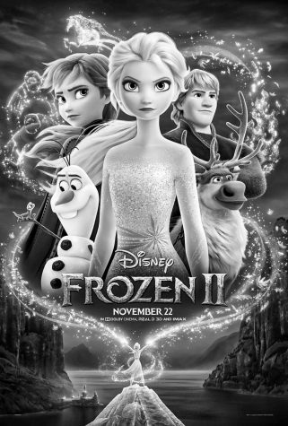 """Review: The Rise of """"Frozen 2"""""""