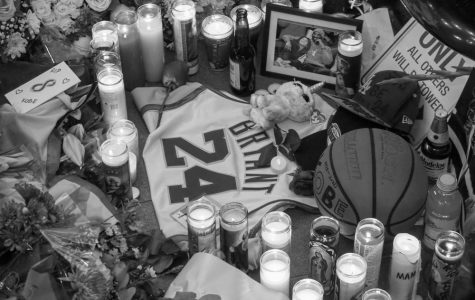 "The death of Kobe Bryant: Our generation's ""Where were you?"" moment"