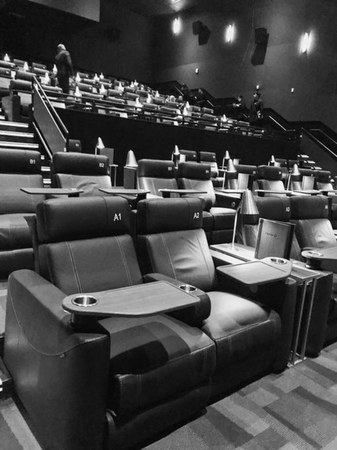 Review: Cinepolis is worth seeing