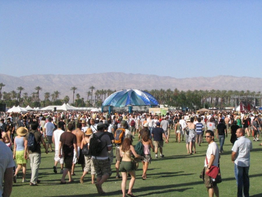Music festivals postpone and reschedule due to coronavirus pandemic