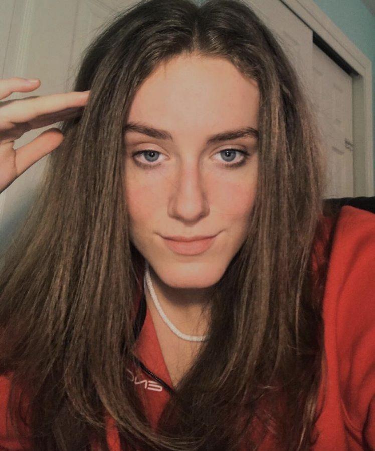 Kelly Schackel, '21