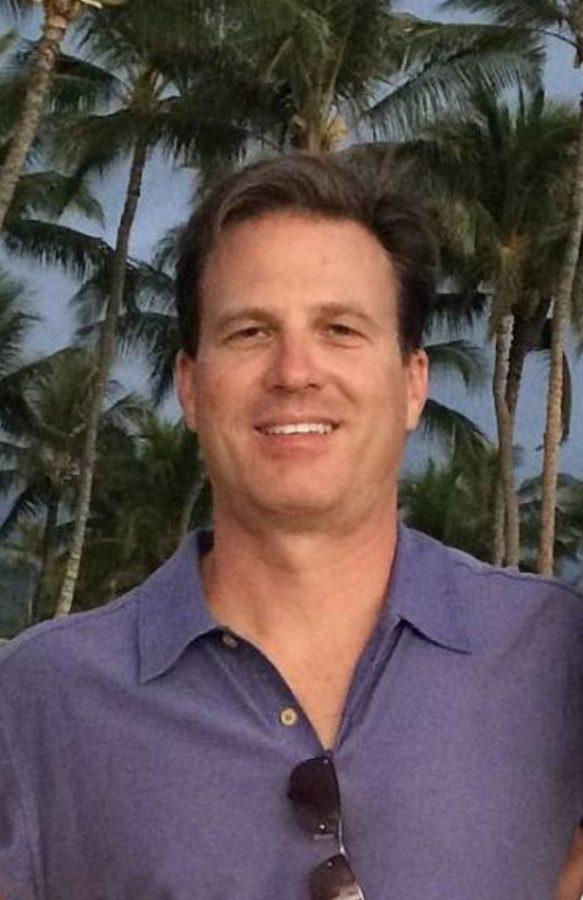 Dan McCoy, Parent