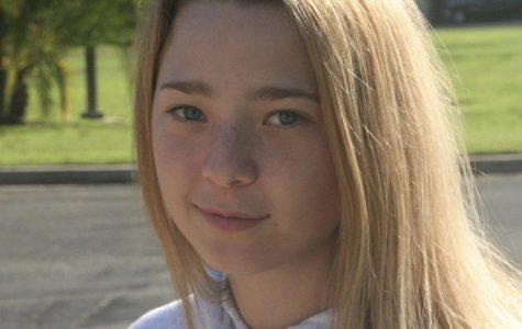 Emma Boyd, '22