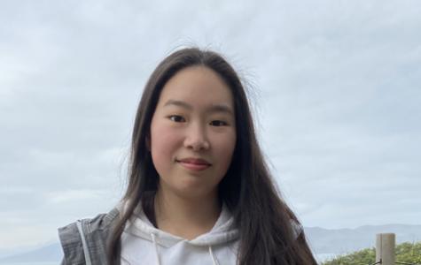 Hannah Tsui, '22