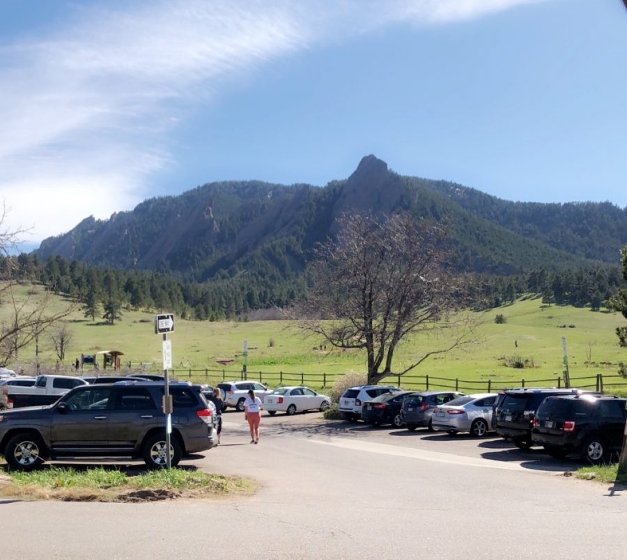 Chautauqua+Park+is+located+in+Boulder%2C+Colorado+and+is+a+huge+tourist+attraction+to+many+who+want+a+nice+view+of+the+Flatirons.+