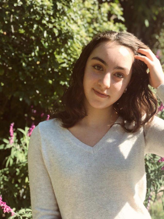 Anna Sanguinetti