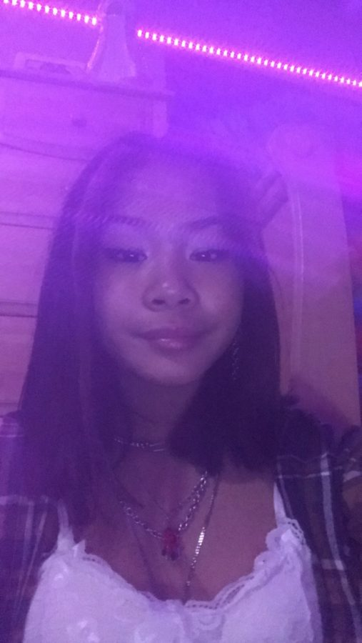 Isabel Hall, 24