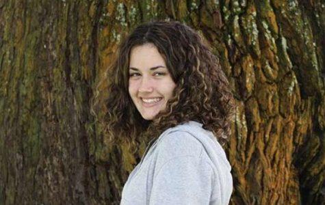 Chloe McGraw '22