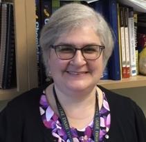 Isabelle Haithcox, Science Teacher
