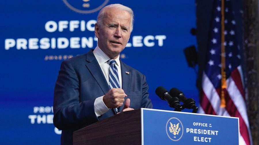 Democrat+Joe+Biden+has+been+elected+as+the+46th+President+of+the+United+States.