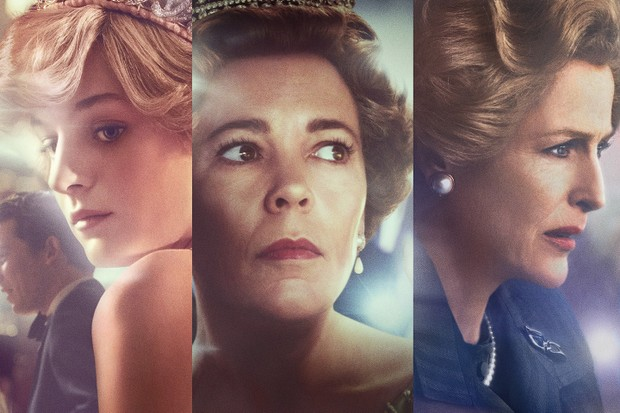 Netflix%27s+%22The+Crown%22+Season+4+is+centered+around+the+lives+of+Lady+Diana+Spencer%2C+Queen+Elizabeth+II%2C+and+Prime+Minister+Margaret+Thatcher.