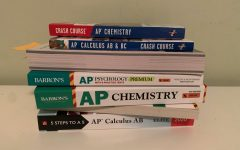 Despite the pandemic, AP exams will return to a typical year's content this spring.