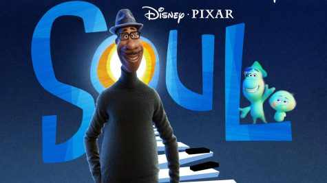 Movie Review: Soul on Disney+