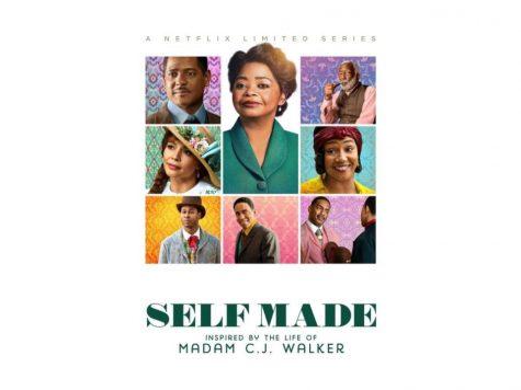 Netflix Series Review: Self Made
