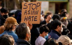 Standing up to Asian hate within our communities is essential in being an ally for the AAPI community and all others affected by hate crimes.
