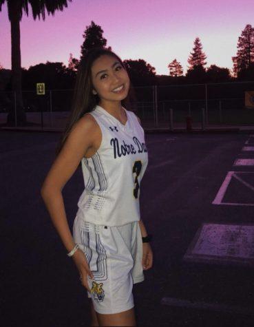 NDB Basketball: Q&A with Mia Adao