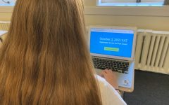 SAT tests are hard to come by in the Bay Area as seniors try to register before application deadlines.